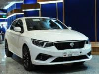 تعیین اسم برای محصول جدید ایران خودرو
