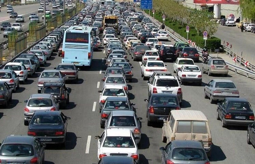 جزئیات محدودیت ترافیکی 12 تا 17 آبان