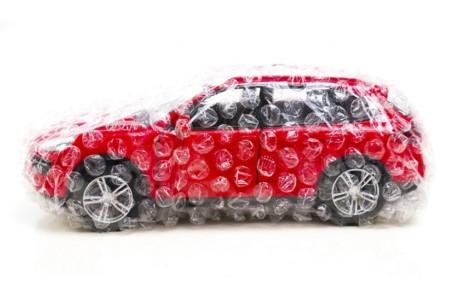 خودروی نامتعارف چگونه محاسبه می شود؟