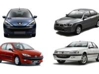 رکورد تولید روزانه ایران خودرو در آذر ماه