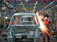 ساخت ۱۵۴ قطعه مهم خودرو در دو سال