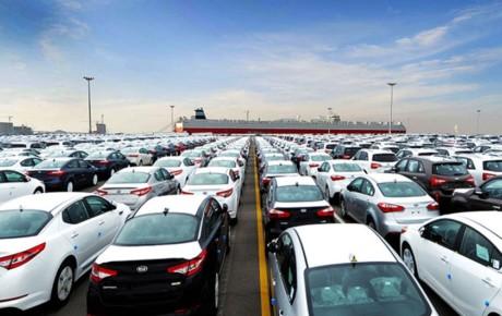 شرایط جدید واردات خودرو