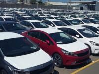 شرایط چهارگانه واردات خودرو