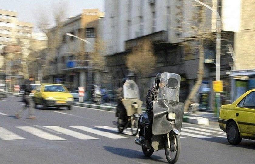 طرح بخشودگی جرائم دیرکرد بیمه شخص ثالث موتورسیکلتها