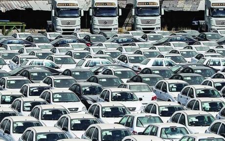 عرضه خودرو در بورس به ضرر دلالان است