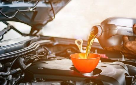 علت افزایش روغن موتور تقلبی در بازار چیست؟