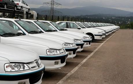 علت توقف خودرو در پارکینگ کارخانهها چیست؟