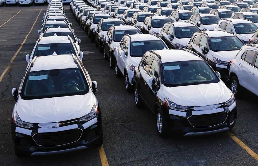 لزوم عبور «واردات خودرو» از قوانین لرزان