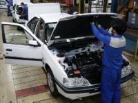 مدیریت کرونا در خطوط تولید ایران خودرو