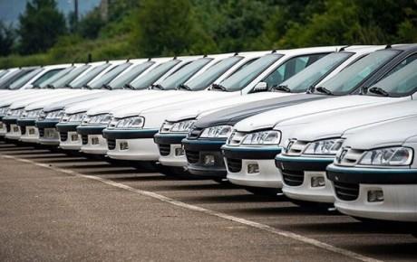 نظر مجلس عرضه تمام خودروها در بورس است