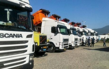 وضعیت تقاضا برای کامیونت در بازار