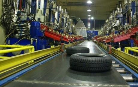 پیش بینی تولید ۲۰ میلیون حلقه تایر تا پایان سال