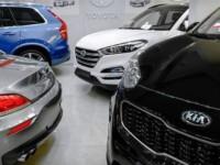 کاهش ۳۰ درصدی قیمت خودروهای خارجی