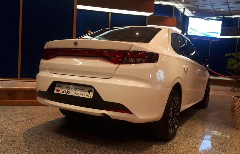 10 محصول جدید ایران خودرو در راه بازار