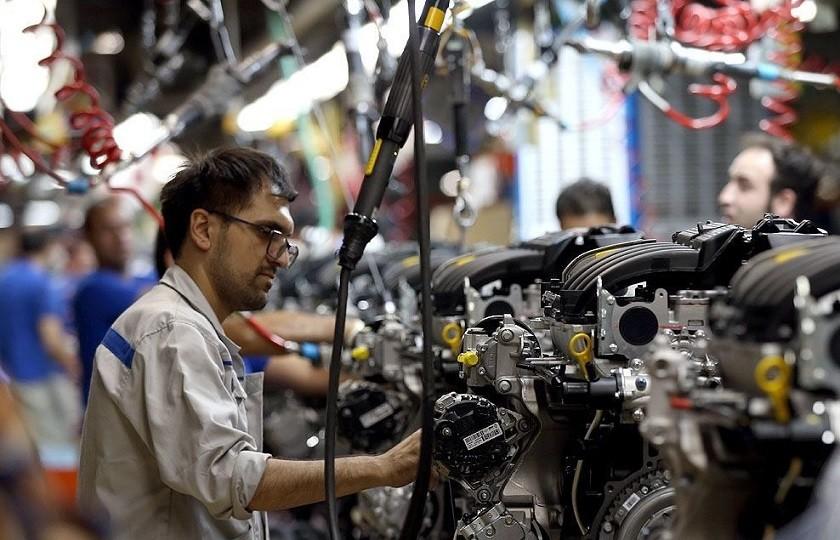آمادگی قطعه سازان برای تحقق جهش تولید در صنعت خودرو