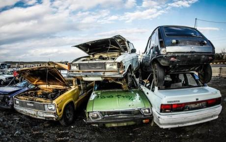 آیین نامه اجرایی تعیین سن فرسودگی خودروها ارائه شد