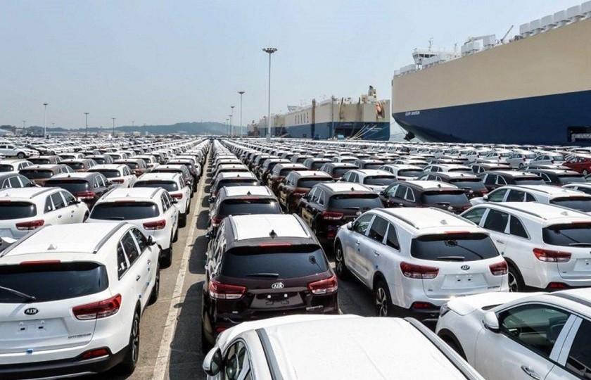 احتمال آزادسازی واردات خودرو در سال آینده