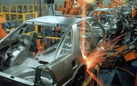 افزایش تولید خودروهای سواری و کمباین