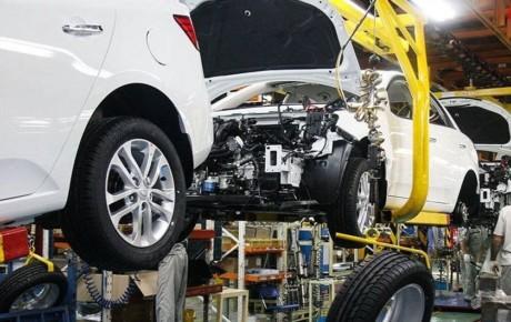 تیراژ خودروسازان در ۹ ماه امسال اعلام شد