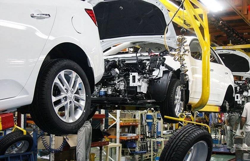 تیراژ خودروسازان در 9 ماه امسال اعلام شد