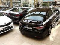 جزئیات واردات خودرو در بودجه ۱۴۰۰