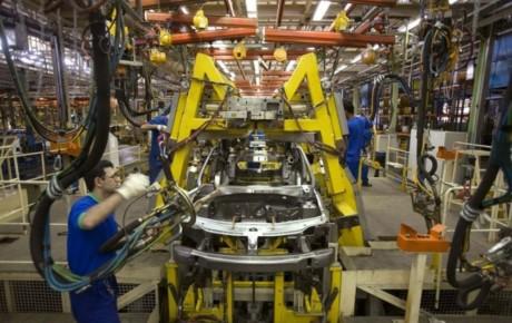 رشد ۲۱ درصدی تولید انواع خودروهای سواری طی ۸ ماه سال ۹۹