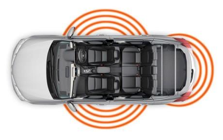سیستم درب کیلس خودرو چیست؟