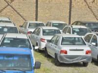 شاهد دپوی خودروها در پارکنیگهای شخصی هستیم
