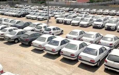 شکست شورای رقابت در تنظیم بازار خودرو