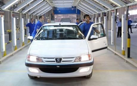 عرضه خودرو در بورس منتفی نیست