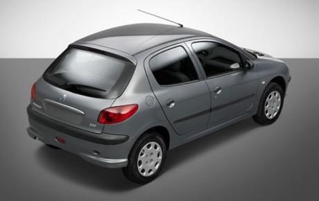 قیمت جدید برخی خودروها در بازار ۱۰ دی ۹۹ / مصوبه اخیر شورای رقابت آرامش بازار را برهم زد