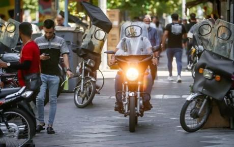 مجازات جدید برای تخلفات موتورسیکلت سواران