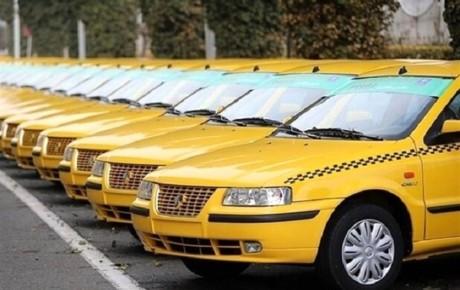نوسازی سواریهای کرایه بین شهری با ایران خودرو