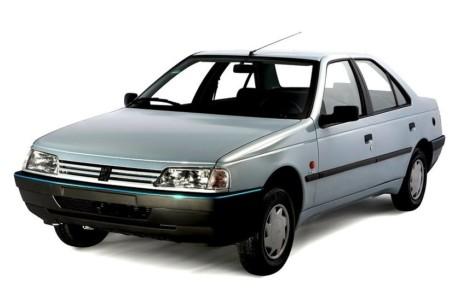 هزینه انتقال سند انواع مدل پژو ۴۰۵ در سال ۹۹