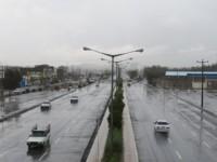 هشدار درباره رانندگی در روزهای بارانی