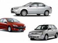کدام خودروها از عرضه به بورس معاف شدند؟