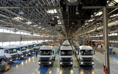 کیفیت ۳ محصول ایران خودرو دیزل ارتقا یافت