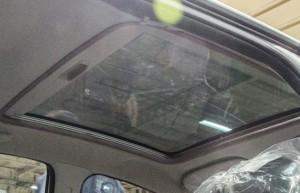 رانا پلاس سقف شیشه ای پانوراما