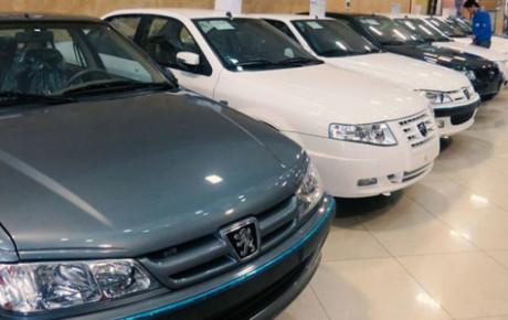 قیمت محصولات ایران خودرو + جدول