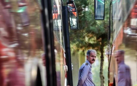 اتوبوس برقی در خرداد ۱۴۰۰ رونمایی می شود