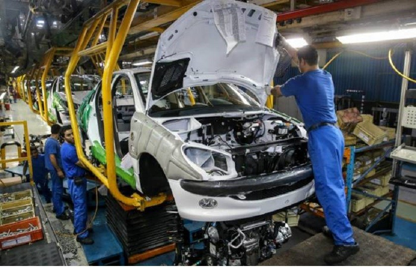 ارتقای داخلی سازی با درآمدهای مالیاتی از خودرو