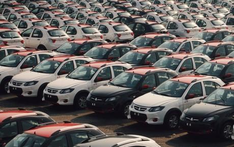 بررسی تعلیق مصوبات خودرویی