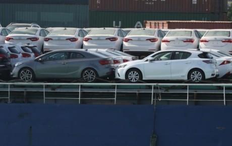بودجه به داد خودروهای وارداتی رسید!