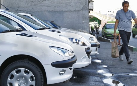 تاثیر بازگشت قیمت خودروها به سایت ها چیست؟
