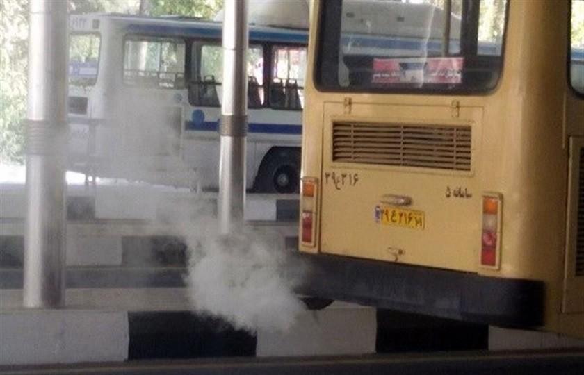 تاثیر نصب فیلتر دوده بر کاهش آلودگی هوا