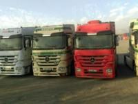 تخصیص ارز جهت واردات کامیونهای دست دوم