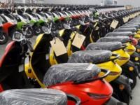 تشویق مردم برای استفاده از موتورسیکلتهای برقی