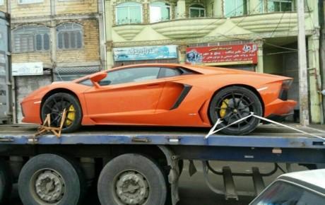 جزئیات واردات خودرو از مناطق آزاد به سرزمین اصلی