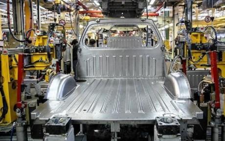 رشد تولید خودروهای تجاری