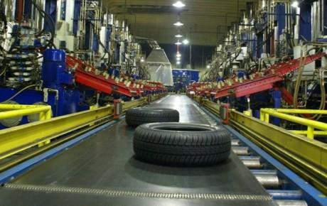 رشد ۱۹ درصدی تولید لاستیک در ۹ ماه امسال